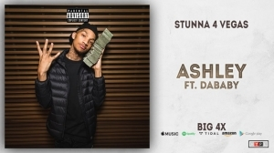 Stunna 4 Vegas - Ashley Ft. DaBaby